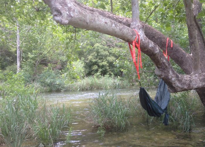 hammocks greenbelt austin