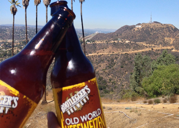 hollywood mountain craft beer
