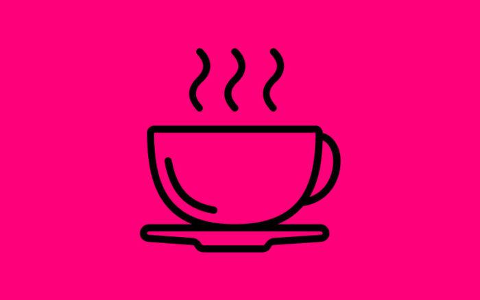 digital nomad coffee shop etiquette