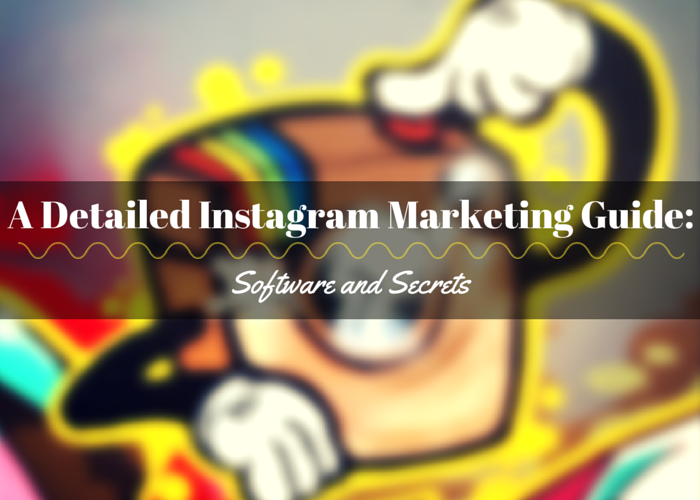 A Detailed Instagram Marketing Guide-