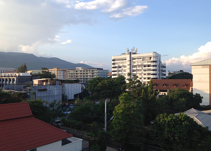 Chiang Mai MP Place