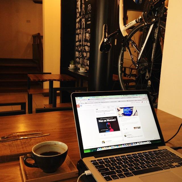 Kafe'Roubaix