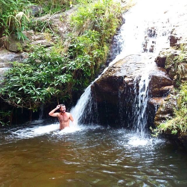 chiang mai waterfalls