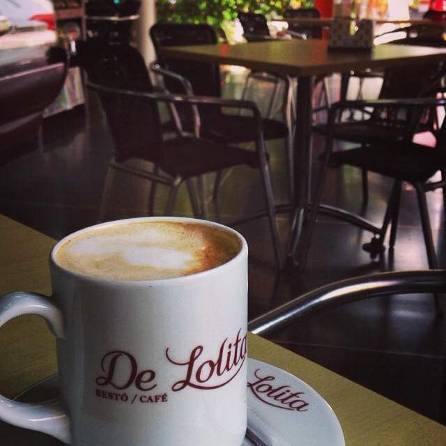 de lolita cafe medellin