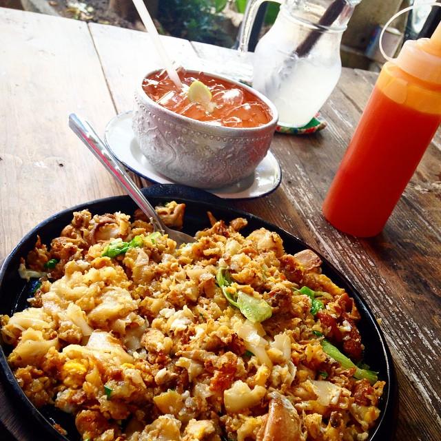 thai hot plate
